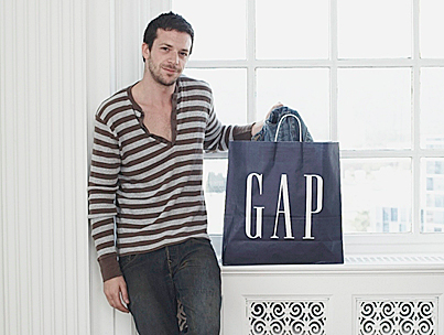 Gap Denim Doctor: The Only Man You'll Ever Need