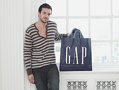 Gap Denim Doctor: Not Always Trendy, But True!