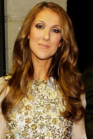 Celine Dion Confirms Twin Pregnancy Rumor