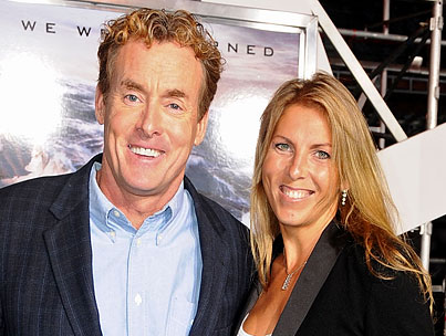 'Scrubs' Actor John C. McGinley Is A New Dad