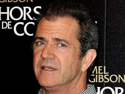 BUZZINGS: Mel Gibson Dropped From Talent Agency