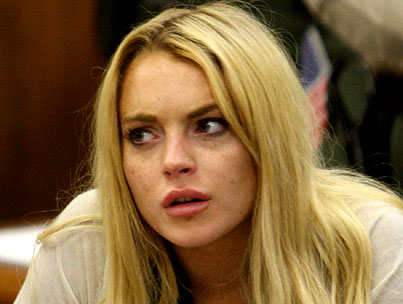 How Lindsay Lohan's Lawyer Troubles Hurt Her Case