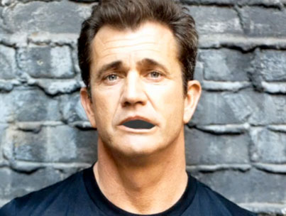 Mel Gibson's Rant Gets the Dance Remix