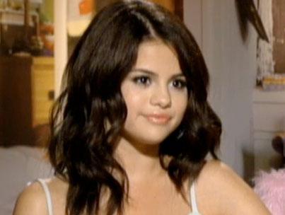 Selena Gomez Reveals Details On New Album (VIDEO)