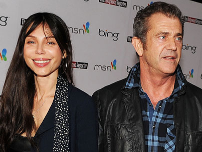Mel Gibson Offered Ex $20 Million Peace Deal