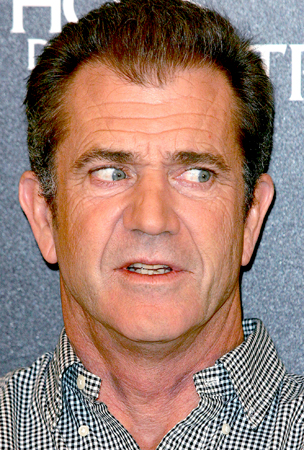 New Tape Of Mel Gibson's Alleged Racist Rant Surfaces