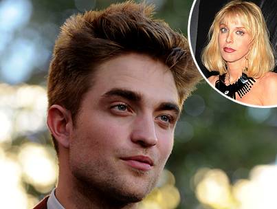 Robert Pattinson Thinks Courtney Love Is A Jerk