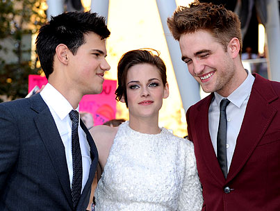 'Breaking Dawn' Will Most Likely Include Birth Scene
