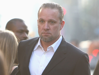 Jesse James Allegedly Trying to Win Back Sandra Bullock with Porn Star Ex's Daughter