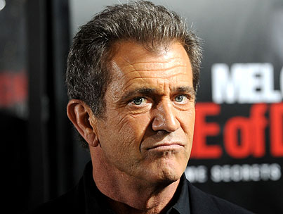 Mel Gibson Threatens To Burn Down House In New Leaked Tape