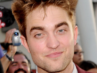 Robert Pattinson Saved By Obsessed Fans