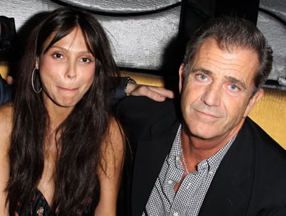 Evidence Casts Doubt on Mel Gibson's Ex's Story