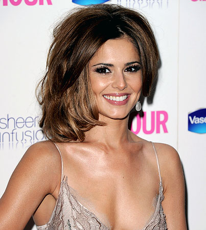 Cheryl Cole Released From Hospital