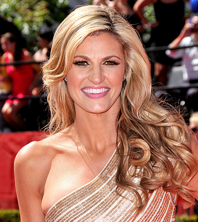 Erin Andrews Sues Hotels Over Peeping-Tom Incident