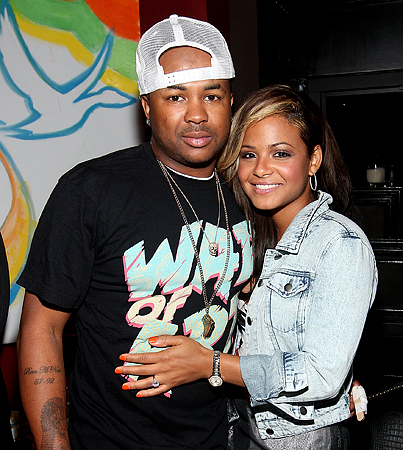 The-Dream Claims He Attempted Suicide After Split With Christina Milian