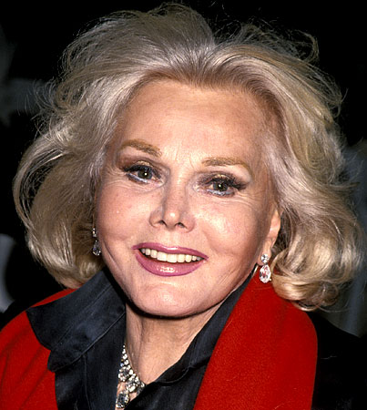 BUZZINGS: Zsa Zsa Gabor Goes In For Hip Replacement Surgery