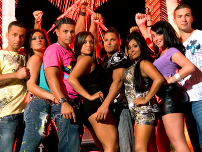 'Jersey Shore' Cast Goes On Strike
