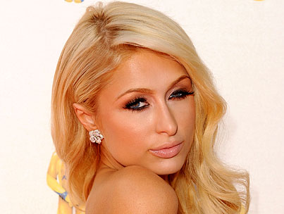 Paris Hilton Denies Pot Bust Claims