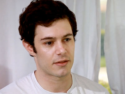 Adam Brody Has Some Harsh Words For Kristen Stewart (VIDEO)