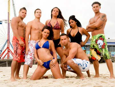 'Jersey Shore' Cast Gets Massive Pay Raise Following Strike
