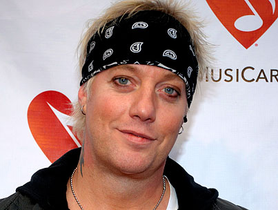 Warrant Frontman Gets 120 Days In Jail For DUI