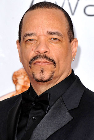 Ice-T Arrested In New York