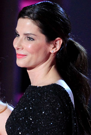 Sandra Bullock Seeks Restraining Order Against Alleged Stalker