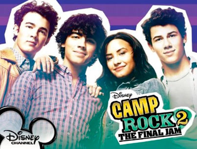 'Camp Rock 2′ Soundtrack Preview Released! (MUSIC)