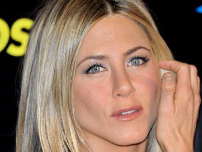 Suspected Jennifer Aniston Stalker Arrested