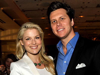 Ali Larter Expecting Her First Child