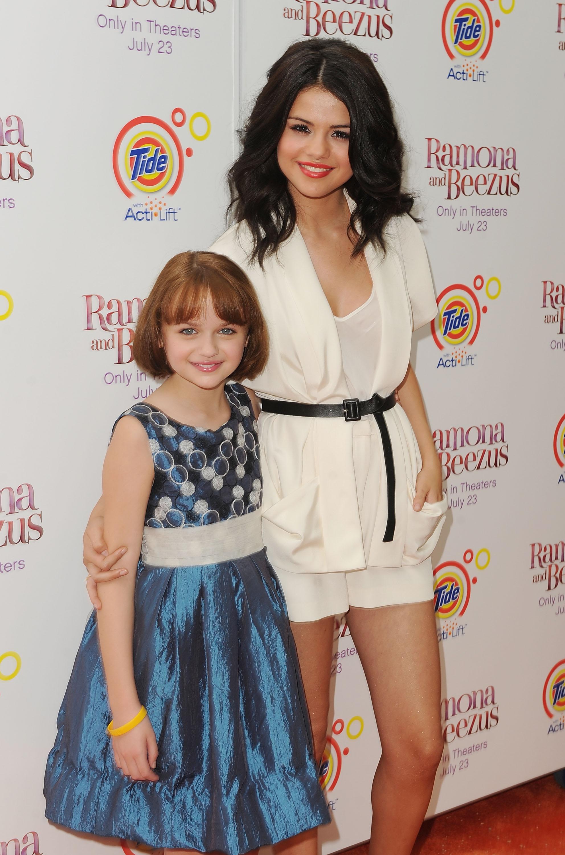 Fashion FTWs at the 'Ramona and Beezus' Red Carpet Premiere (PHOTOS)
