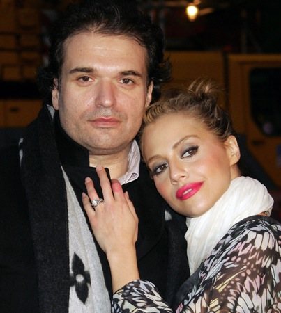 Brittany Murphy and Husband Simon Monjack Died of the Same Causes