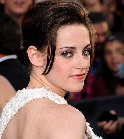 Was Kristen Stewart Edged out of 'Dragon Tattoo' Lead?