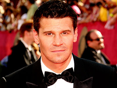 'Bones' Star David Boreanaz Slapped With Sexual Harassment Lawsuit