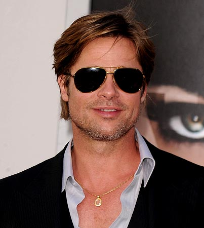 Why Wasn't Brad Pitt at Comic-Con?