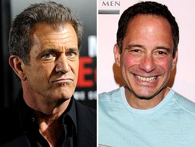 Was Mel Gibson Plotting to Kill Harvey Levin?
