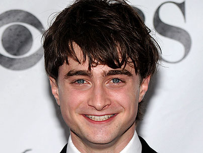 Happy 21st Birthday, Daniel Radcliffe