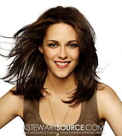 Kristen Stewart: New 'Entertainment Weekly' Outtakes (PHOTOS)
