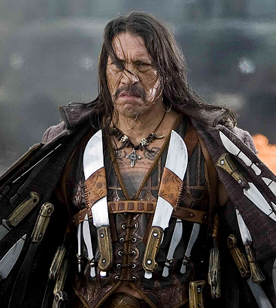 New 'Machete' Trailer Promises a Bloody Good Time (VIDEO)