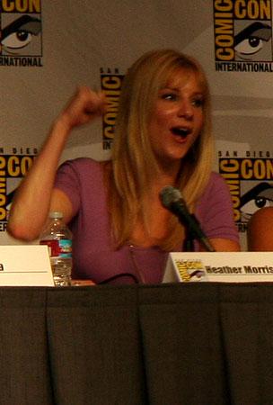 'Glee' Crew Talks 'Rocky Horror' Tribute at Comic-Con