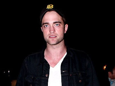 Report: Robert Pattinson Involved in Car Accident