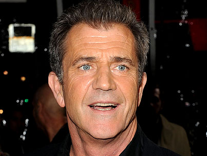Mel Gibson Goes Off on Oksana, Bond in New Taped Rant