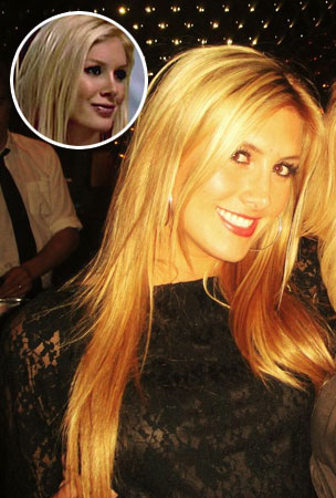 Heidi Montag Bails on Reality Series