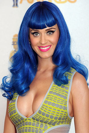 BUZZINGS: Katy Perry Says 'No Thanks' to 'Playboy'