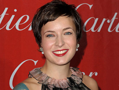 Diablo Cody Gives Birth to Baby Marcello