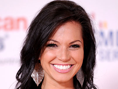 Melissa Rycroft Announces She's Pregnant