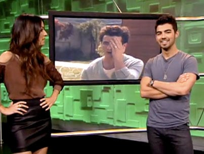 Is Joe Jonas Headed to Broadway? (VIDEO)