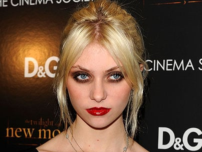 Taylor Momsen's Sex Toy Sparks Moral Backlash