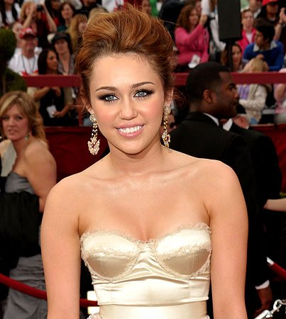 Miley Cyrus Breast Implant Rumors Called 'Absurd'