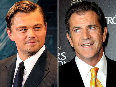 Leonardo DiCaprio May Back Out of Mel Gibson Viking Film
